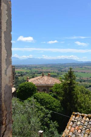 Bilocale Gualdo Cattaneo Via Marconi 10