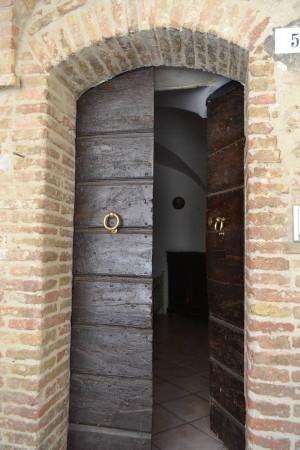 Bilocale Gualdo Cattaneo Via Marconi 11