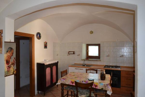 Bilocale Gualdo Cattaneo Via Marconi 12
