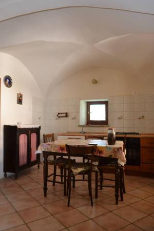 Bilocale Gualdo Cattaneo Via Marconi 13