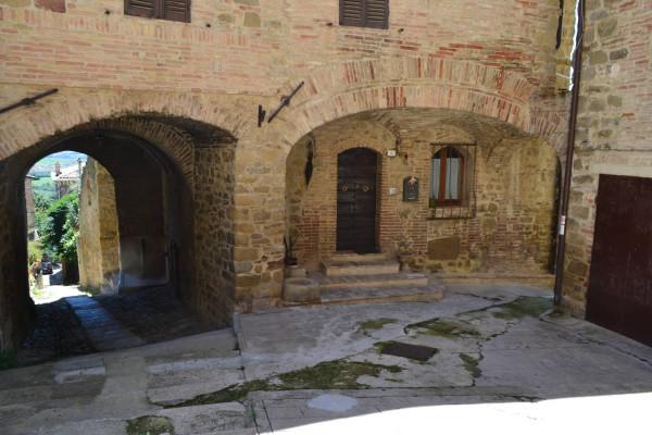 Bilocale Gualdo Cattaneo Via Marconi 3