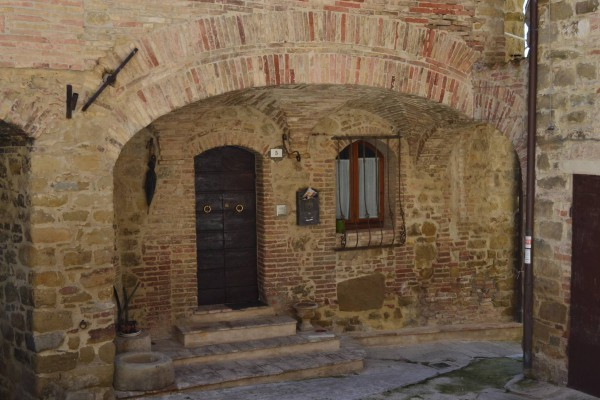 Bilocale Gualdo Cattaneo Via Marconi 4