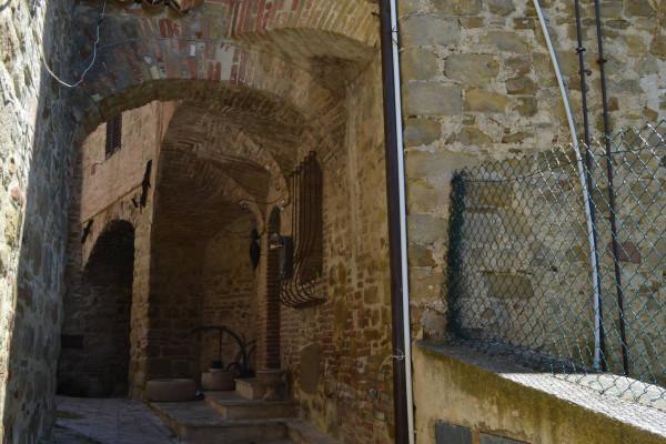 Bilocale Gualdo Cattaneo Via Marconi 5