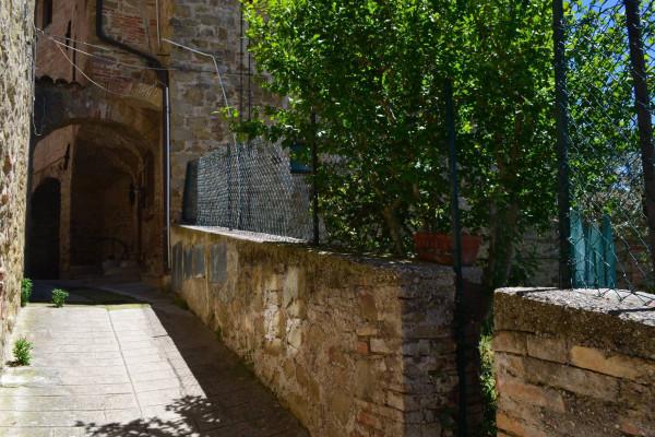 Bilocale Gualdo Cattaneo Via Marconi 6