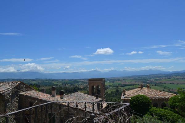 Bilocale Gualdo Cattaneo Via Marconi 8