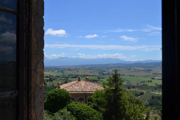 Bilocale Gualdo Cattaneo Via Marconi 9