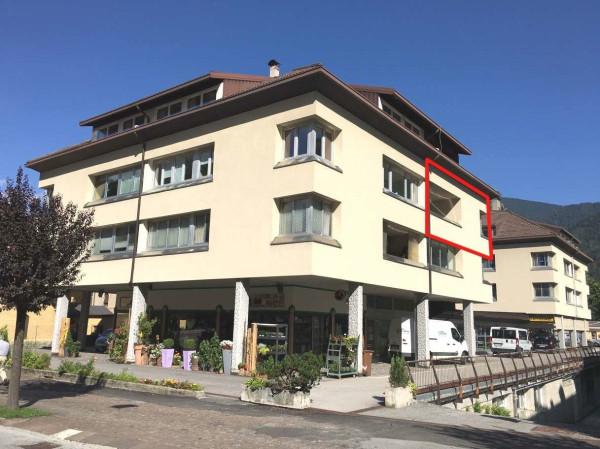 Ufficio-studio in Vendita a Tione Di Trento Centro: 4 locali, 90 mq