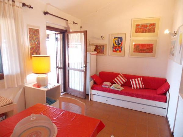 Bilocale Muravera Via Andrea Doria Bassa 7
