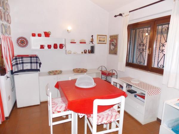 Bilocale Muravera Via Andrea Doria Bassa 8