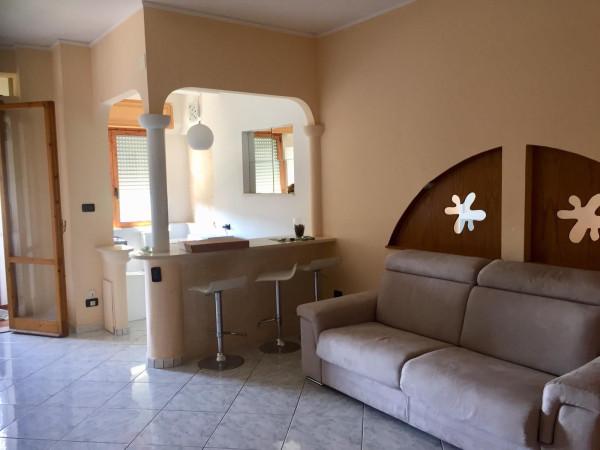 Bilocale Montesilvano Via Livenza 3