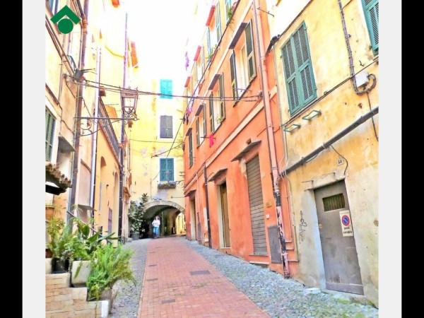 Bilocale Sanremo Vicolo Dei Bottini 1