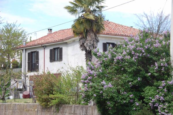 Case indipendenti in vendita a asti annunci immobiliari - Casa esposta a ovest ...