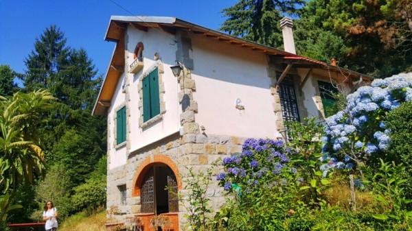 Villa in Vendita a San Remo Periferia Nord: 5 locali, 120 mq