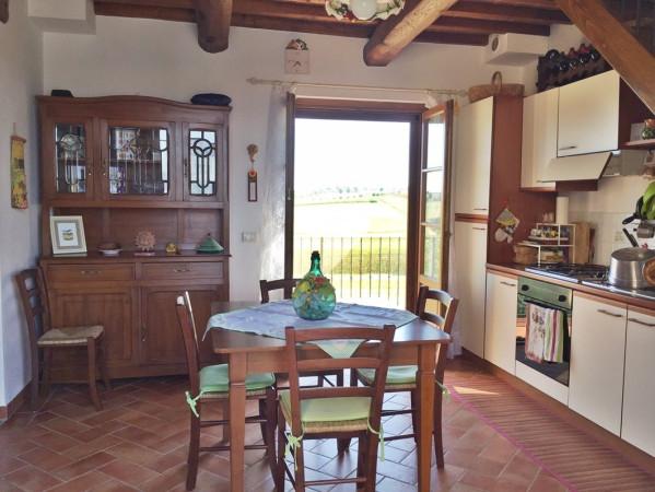 Appartamento in Vendita a Cortona Periferia: 4 locali, 75 mq