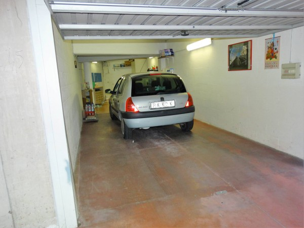 garage-Box-posto auto Vendita Verzuolo