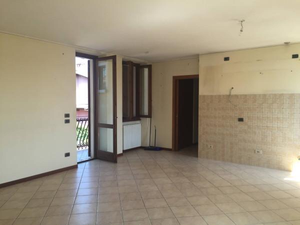 Appartamento in vendita a Castenedolo, 3 locali, prezzo € 130.000   Cambio Casa.it