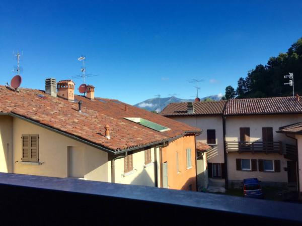 Bilocale Castello di Brianza  3