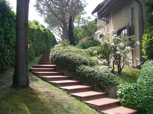 Villa in vendita a Barlassina, 2 locali, prezzo € 210.000 | Cambio Casa.it