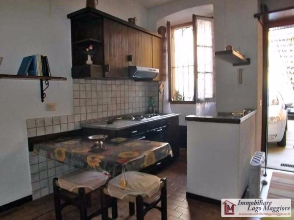 Appartamento in vendita a Ranco, 1 locali, prezzo € 49.000 | Cambio Casa.it