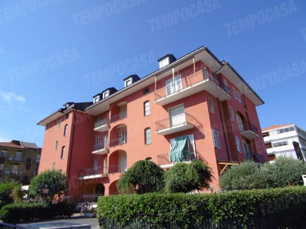 Attico / Mansarda in vendita a Andora, 1 locali, prezzo € 119.000 | CambioCasa.it