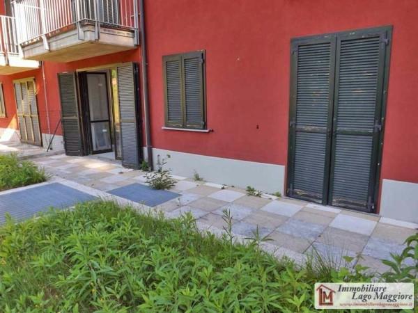 Appartamento in vendita a Brebbia, 2 locali, prezzo € 120.000 | Cambio Casa.it