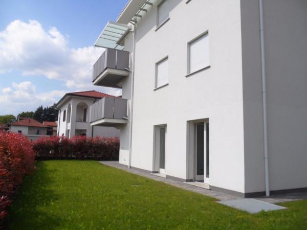 Appartamento in vendita a Mariano Comense, 4 locali, prezzo € 340.000 | Cambio Casa.it