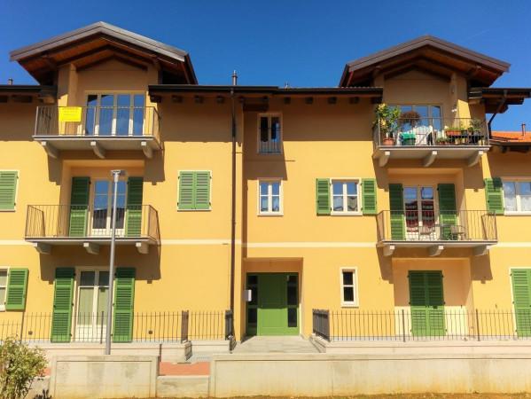 Appartamento in vendita a Cervasca, 4 locali, prezzo € 210.000 | Cambio Casa.it