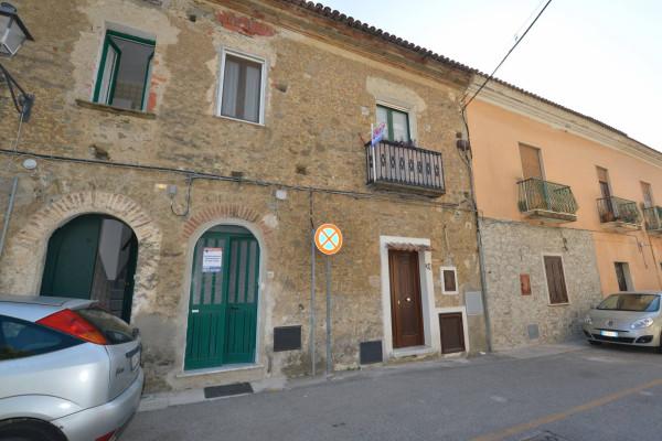 Bilocale Pollica Via Nino Bixio 2