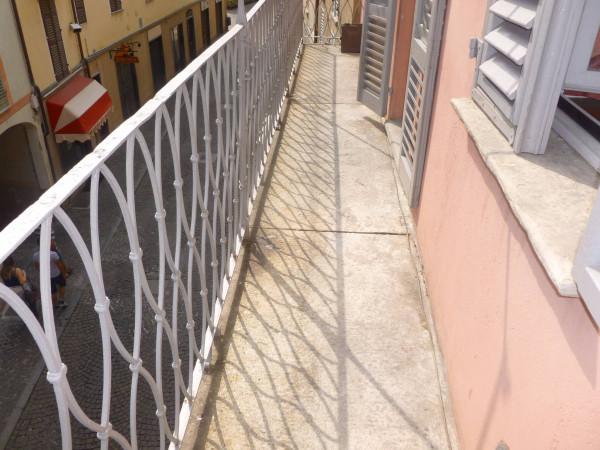 Bilocale Mondovì Via Giovanni Battista Beccaria 7
