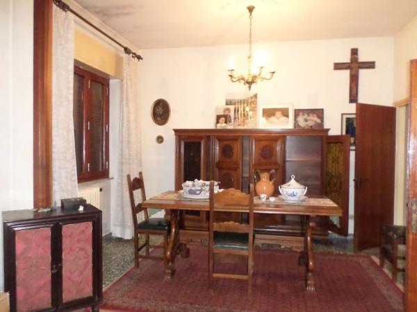 Soluzione Indipendente in vendita a Villa Basilica, 4 locali, prezzo € 330.000 | Cambio Casa.it