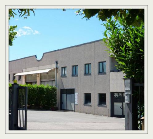 Ufficio / Studio in vendita a Binago, 2 locali, prezzo € 110.000 | Cambio Casa.it