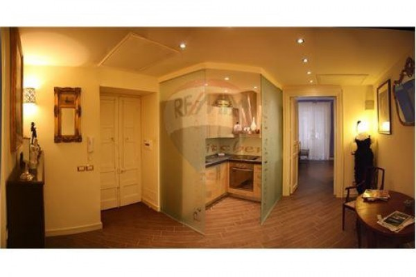 Appartamento in vendita a Santo Stefano di Camastra, 3 locali, prezzo € 195.000 | Cambio Casa.it