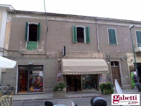 Bilocale Alghero Via Cagliari 1