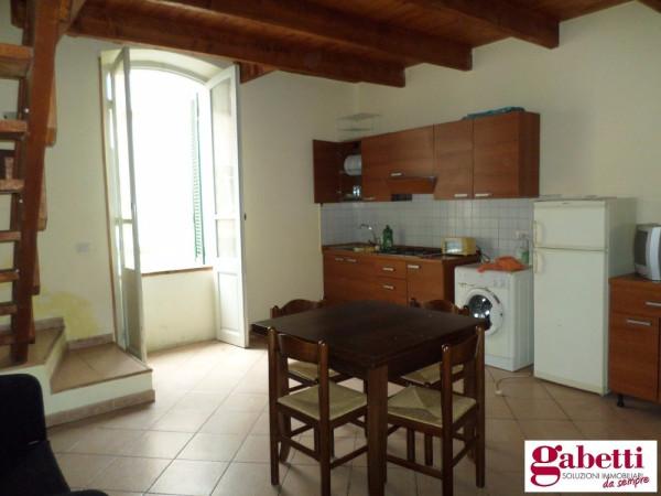 Bilocale Alghero Via Cagliari 2