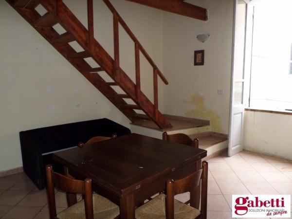Bilocale Alghero Via Cagliari 4