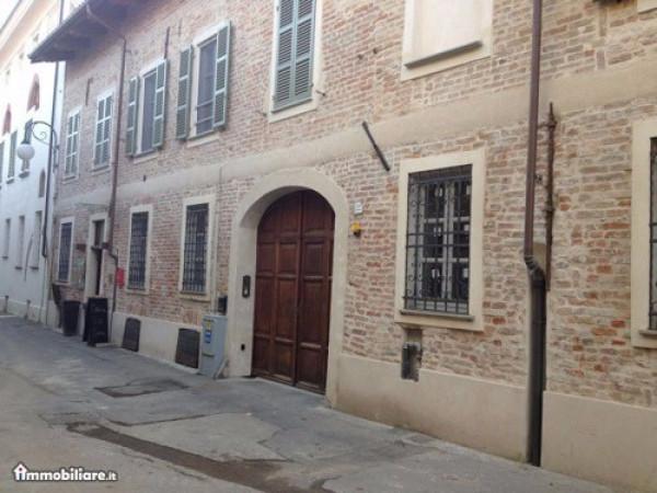 Appartamento in affitto a Cherasco, 2 locali, prezzo € 370 | Cambio Casa.it