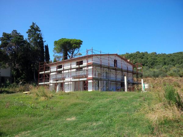 Villa in Vendita a Arezzo Semicentro: 5 locali, 135 mq