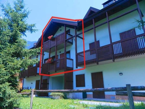 Appartamento in Vendita a Carisolo Centro: 5 locali, 103 mq