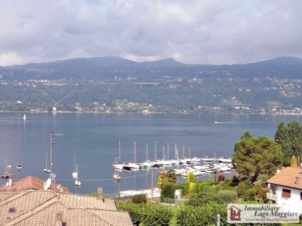 Appartamento in vendita a Ranco, 5 locali, prezzo € 290.000 | Cambio Casa.it