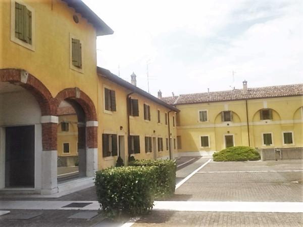Bilocale Verona Via Palazzina 1