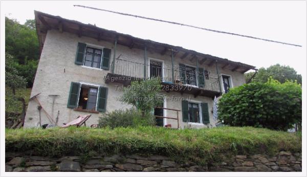 Rustico / Casale in vendita a Cannobio, 4 locali, prezzo € 75.000 | Cambio Casa.it