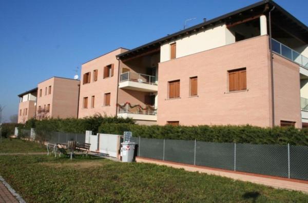 Bilocale Baricella Via Giovannini 1