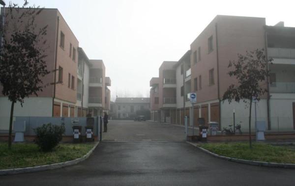 Bilocale Baricella Via Giovannini 3