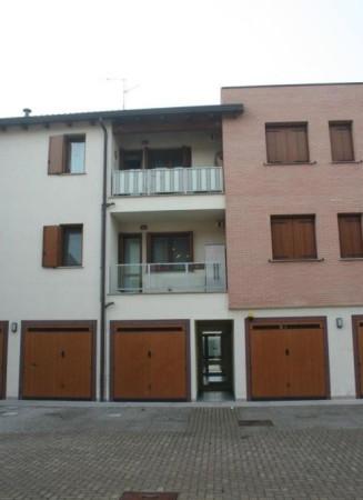 Bilocale Baricella Via Giovannini 5
