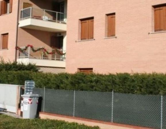 Bilocale Baricella Via Giovannini 8