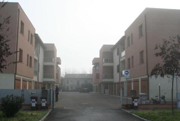 Bilocale Baricella Via Giovannini 9