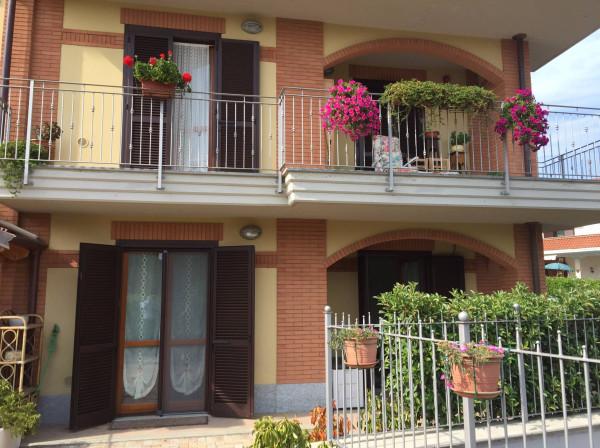 Appartamento in Vendita a Piossasco Centro: 3 locali, 90 mq