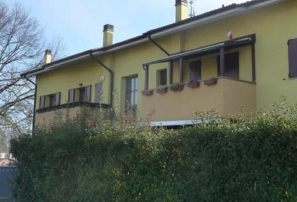 Bilocale Molinella Via Selva 7