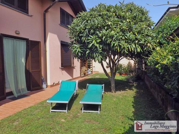 Villa in vendita a Ispra, 4 locali, prezzo € 290.000   Cambio Casa.it
