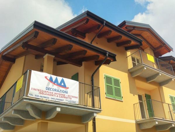 Appartamento in vendita a Cervasca, 4 locali, prezzo € 235.000 | Cambio Casa.it
